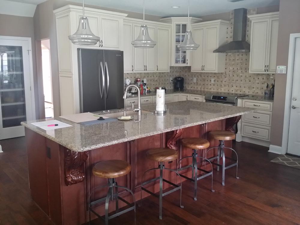 Kitchen Remodeling Jacksonville Neptune Beach Atlantic