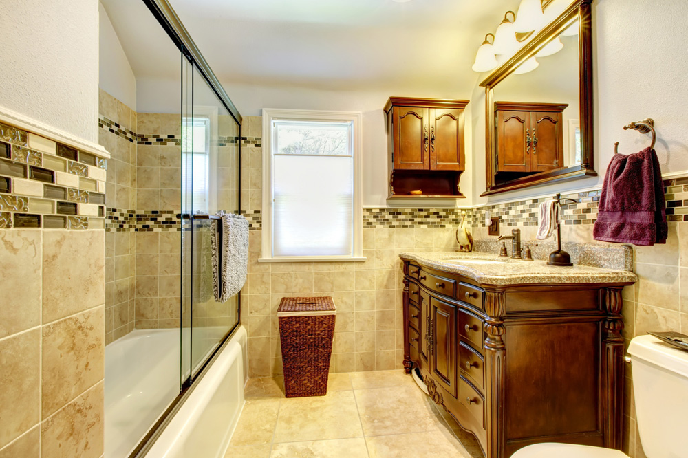 Home remodeling jacksonville kitchen bathroom for Bathroom remodel jacksonville fl